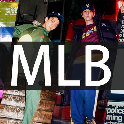进宝韩代MLB正品韩国